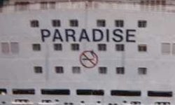 Paradise No Smoking