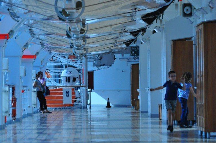 Costa Ship Shots - 105