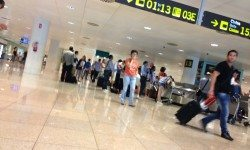 Airports- Barcelona BCN - 12