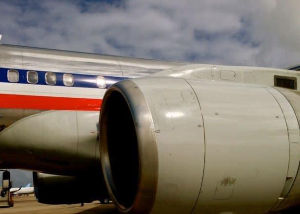 Airfare booking