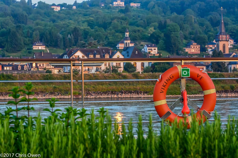 Repeating Your Viking River Cruise
