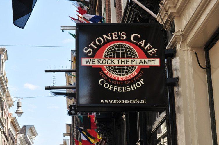 Coffee Shop Tour - 16
