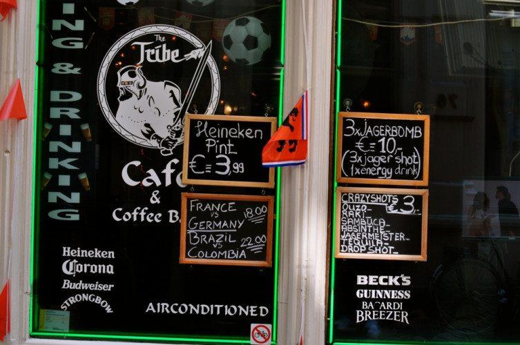 Coffee Shop Tour - 25