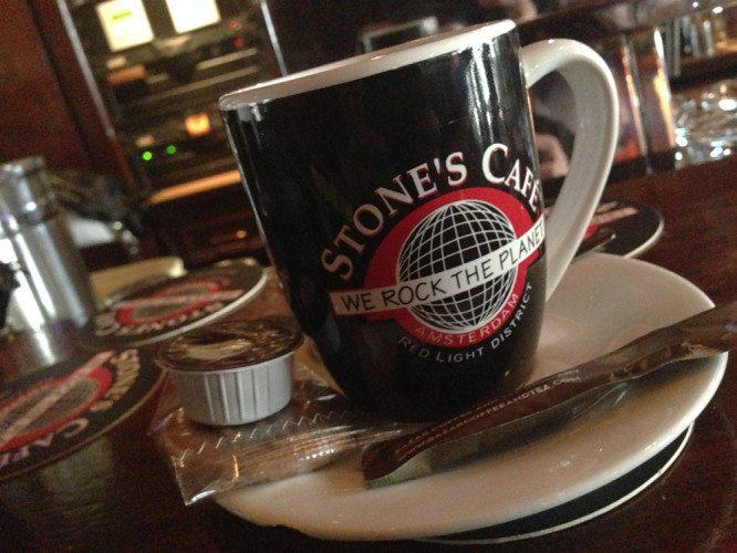 Coffee Shop Tour - 50