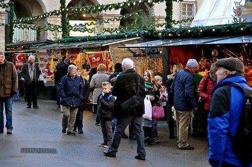 Salzburg Christmas - 405