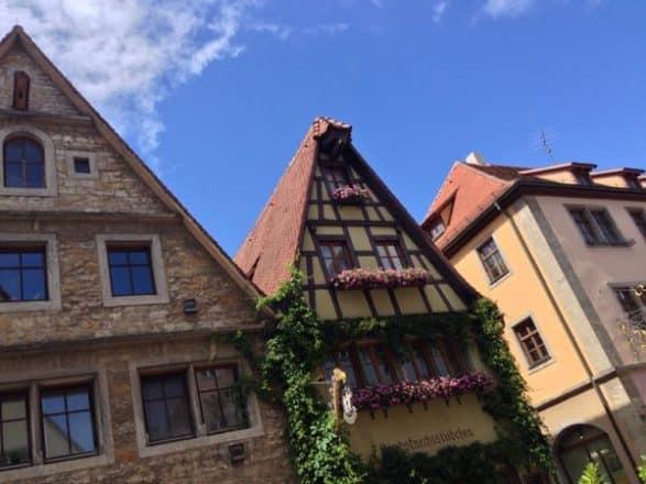 Rothenburg, Germany - 105