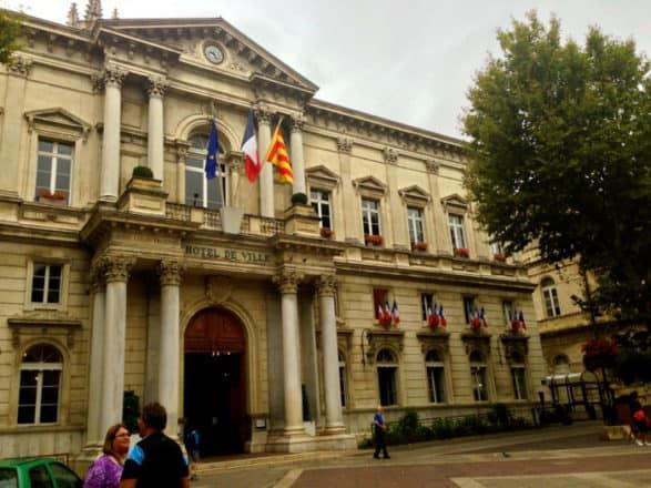 Day 3 Avignon - 23