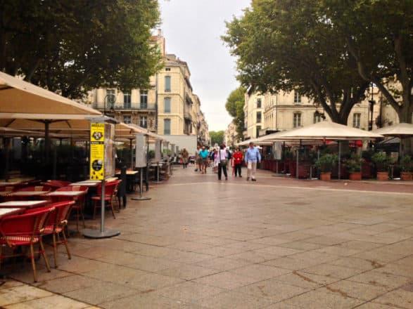 Day 3 Avignon - 29