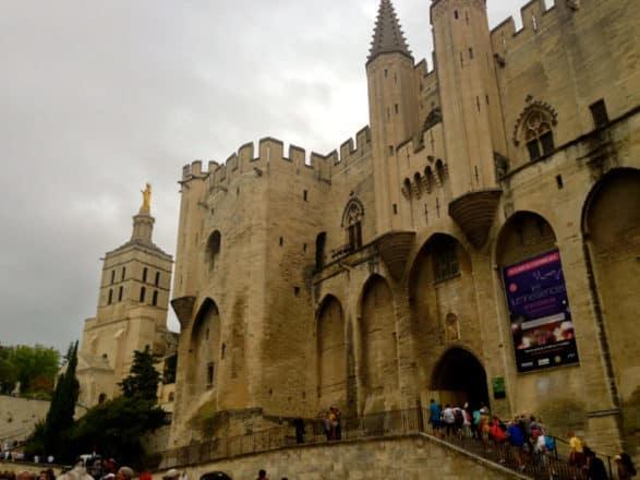 Day 3 Avignon - 35