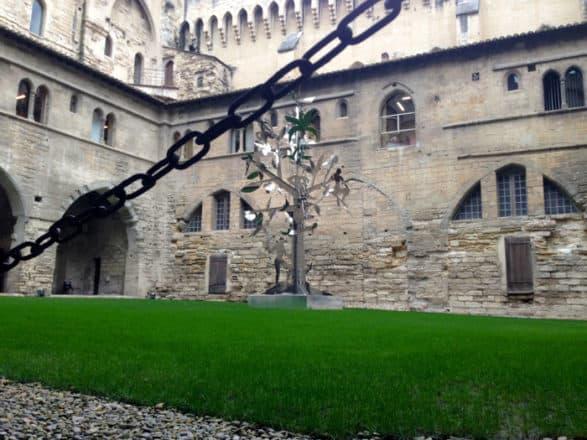 Day 3 Avignon - 41