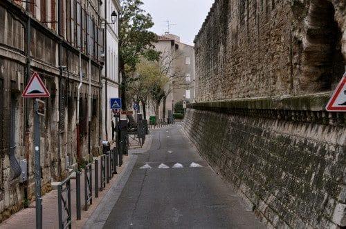 Avignon, France - 059