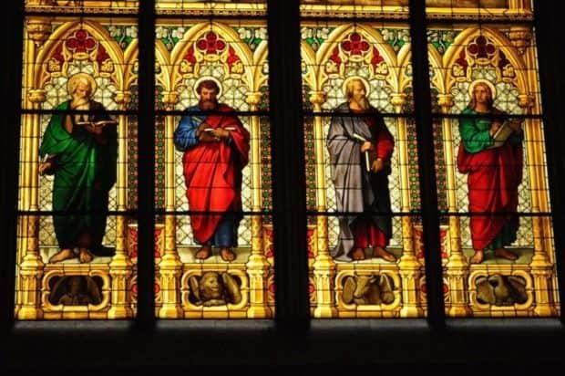 Kolner Dom Cathedral - Cologne, Germany - 17