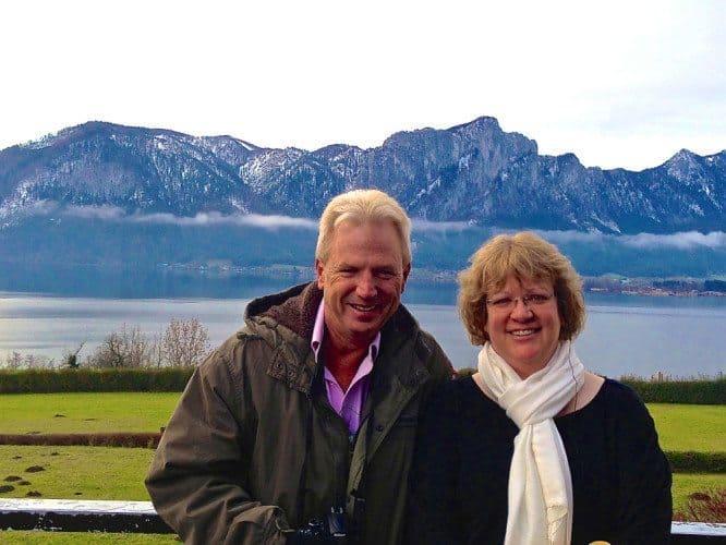 Lisa and Chris - 46