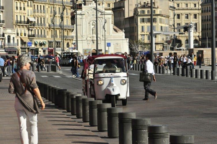Marseilles, France - 50