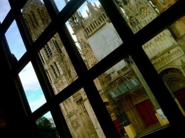 Rouen , France - 104