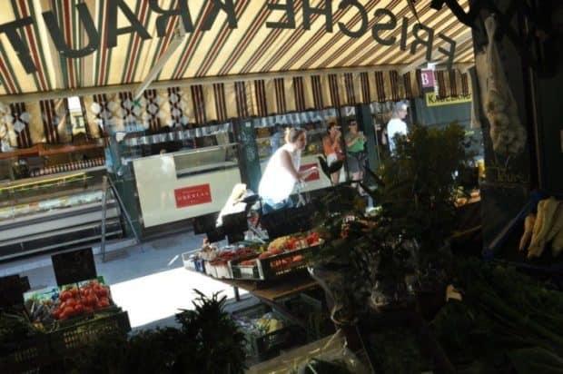 Vienna Market Visit - 179