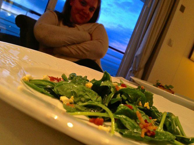 Room Serv Dinner - 10