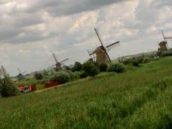 Kinderdijk - 07