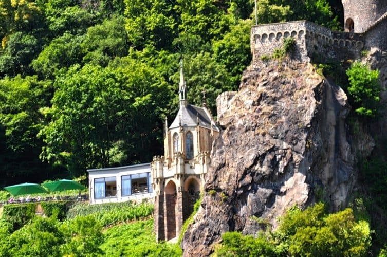 Along the Scenic Rhine - 077