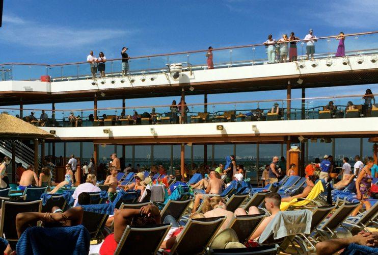 Miami  + Carnival Breeze - 044