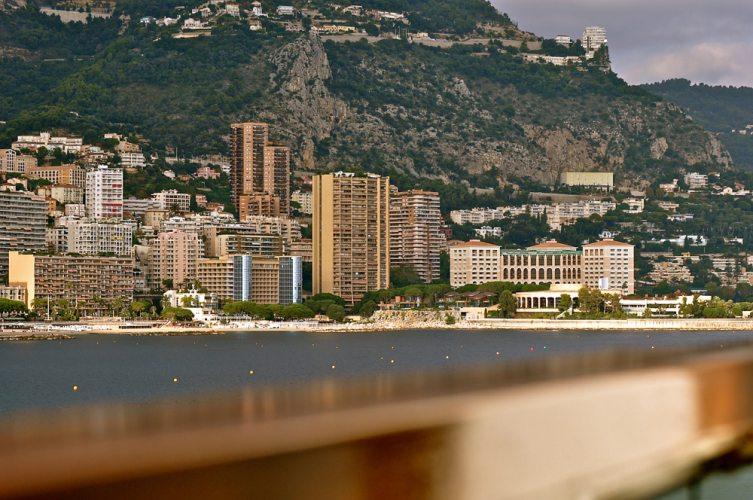 Monte Carlo - 022