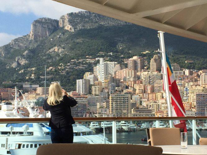 Monte Carlo, Monaco - 031
