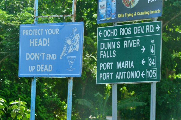 Ocho Rios, Jamaica - 151