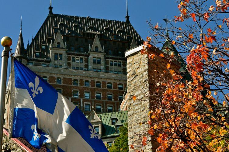 Sunny Quebec City - 82