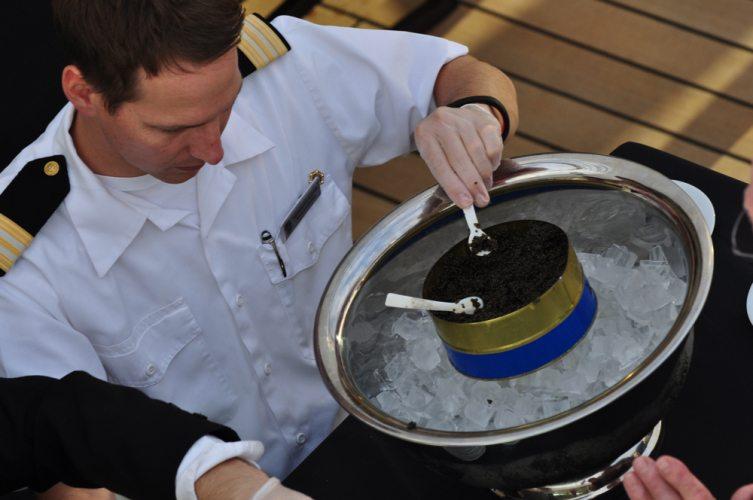 3 Caviar Sailaway - 29