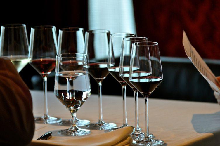 Wine Tasting  - 20