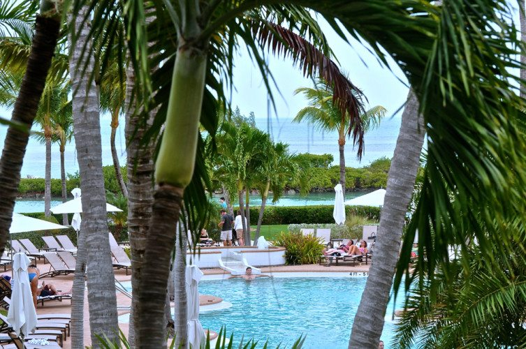 Hawks Cay Resort - 020