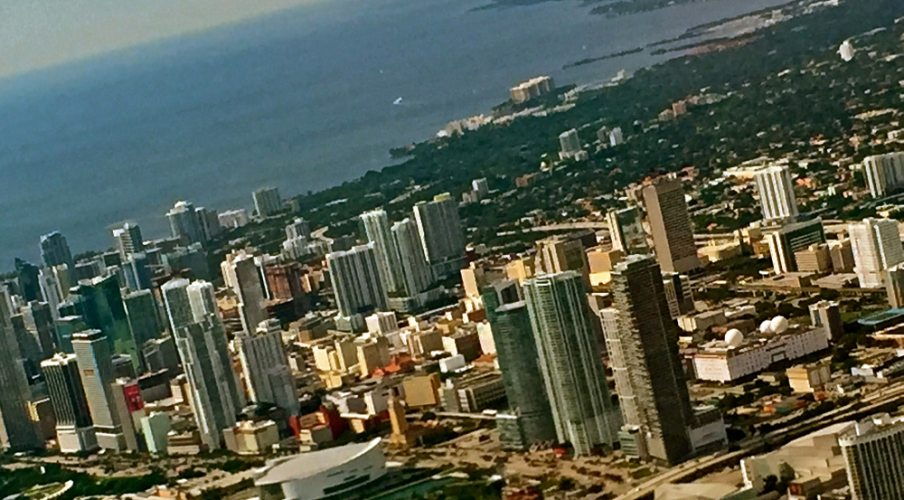 Miami  + Carnival Breeze - 028