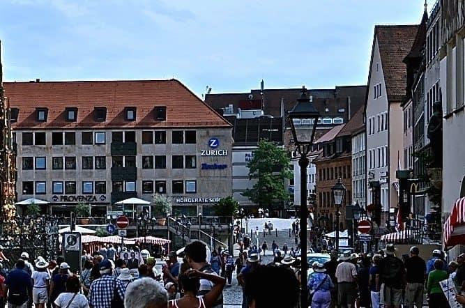 Nuremberg, Germany - 088