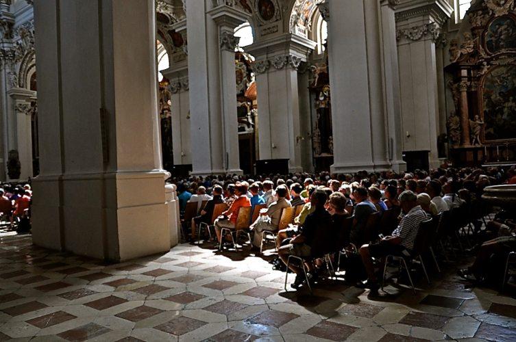 Passau Organ Concert - 46