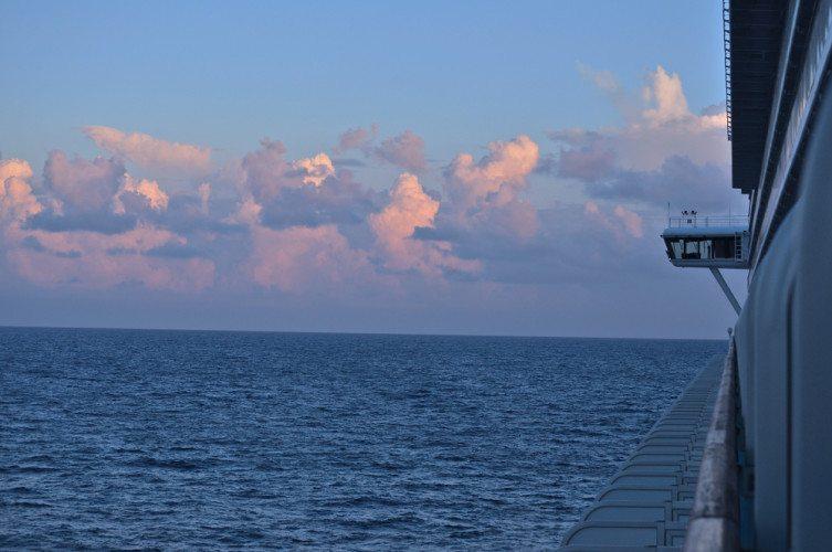 Royal  Clipper At Sea - 47