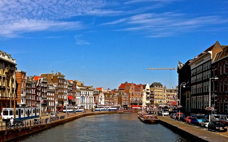 Amsterdam - 127