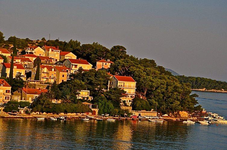 Dubrovnik Croatia - 013