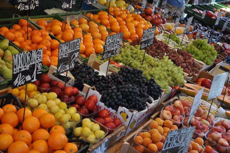 Vienna Market Visit - 159