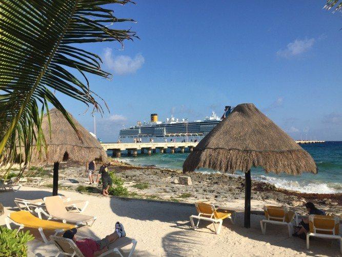 Costa Maya FR021515 - 059