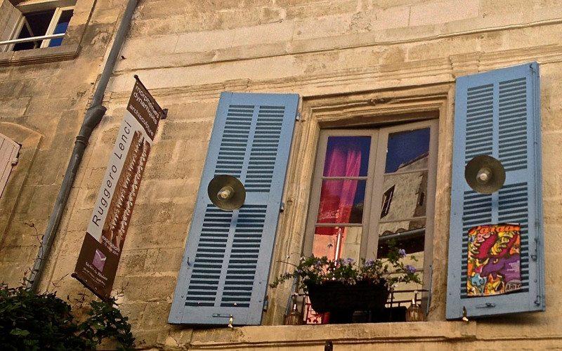 Arles, France - 064