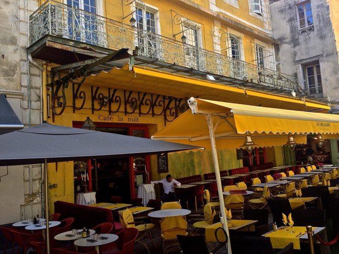 Arles, France - 167