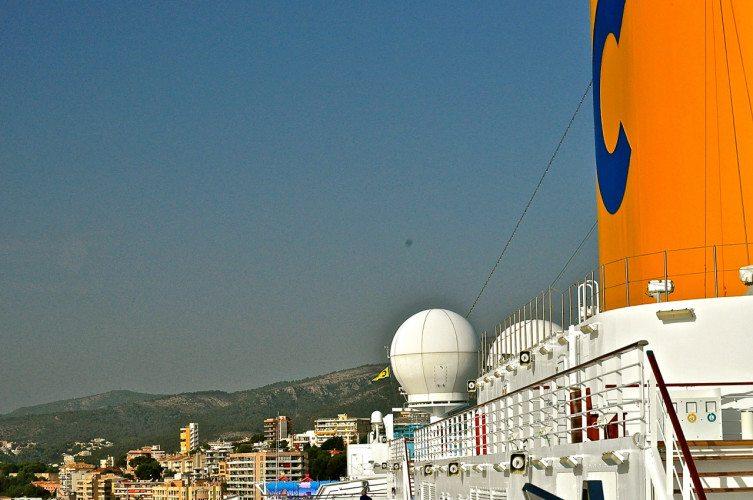 Costa Ship Shots - 035