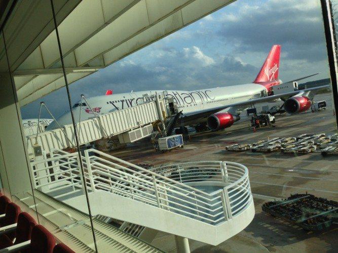 Airports- Frankfurt - 02