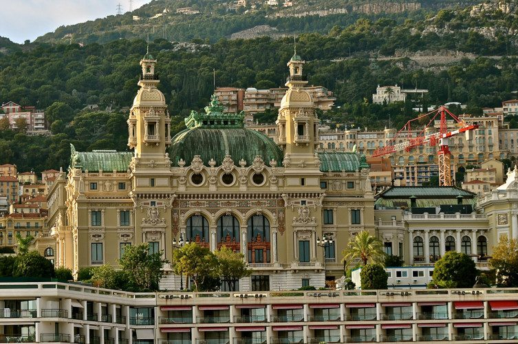 Monte Carlo - 029