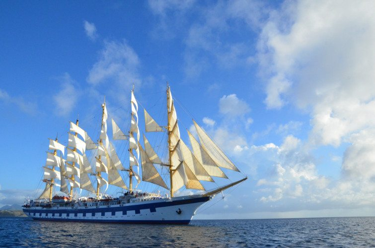 Royal Clipper - Whitney - 05