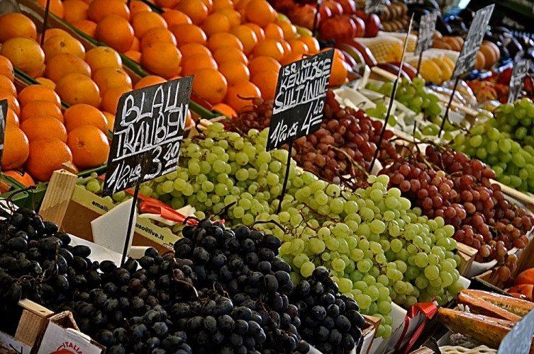 Vienna Market Visit - 158