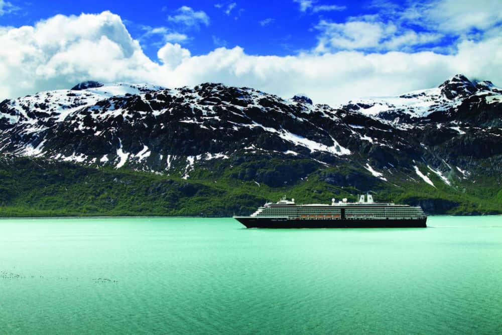 Alaska 2015 Holland America Land Sea Journeys Chris