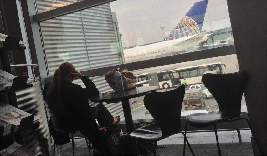 Airports- Frankfurt - 36