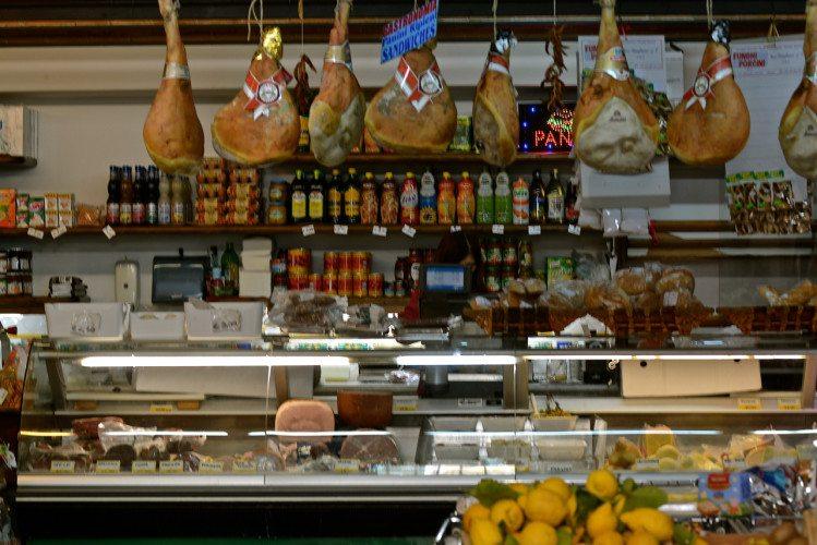 Chefs In Amalfi   - 558