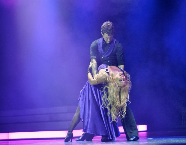 Dancing With The Stars: At Sea - 00295